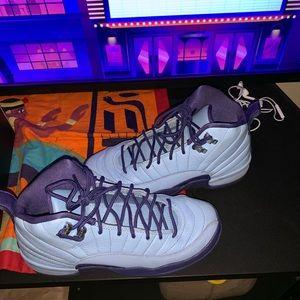 Jordan Shoes - Jordan Retros 12